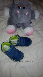 Демисезонные ботинки Cool club Smyk
