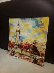 Стеклянная картина Levi-t Київ