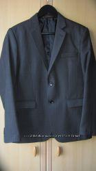 Школьный костюм шерсть р. 158  Шкільний костюм Школьная форма