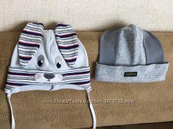 Легкие шапочки, размер 42-44