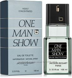 One Man Show от Bogart edt 100ml