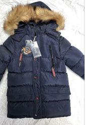 Зимова куртка для хлопчика, Угорщина, Grace, 8, 10 та 14