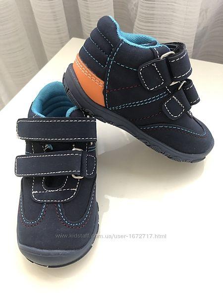 Демисезонные ботинки LC Waikiki р.20