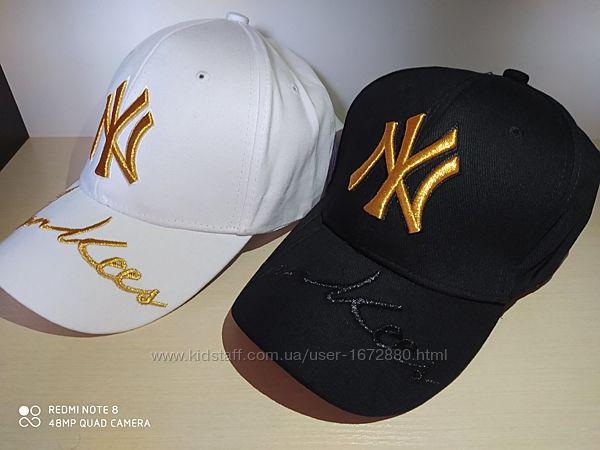 Качественая Бейсболка Кепка new york Yankess