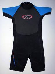 Детский гидрокостюм TWF Crane Surf
