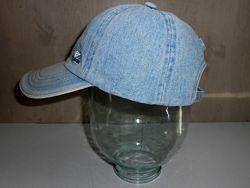 Джинсовая кепка Maxval