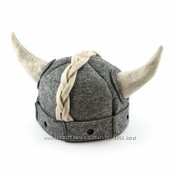 Банная шапка Викинг открытая