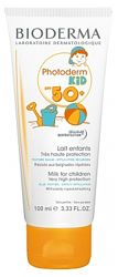 Bioderma Photoderm Kid Lait Solaire Enfants SPF 50Солнцезащитное молочко
