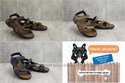 Модные мужские кожаные сандалии босоножки StepWey, р. 40-45, OF1072