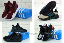 Мужские кроссовки Адидас Adidas EQT, ТОП качество, р. 41-45