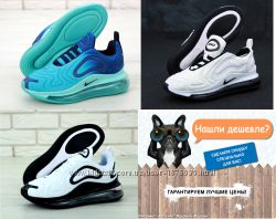 Кроссовки ТОП качество, Найк 720 Nike Air Max 720, женские, р. 36-40