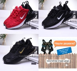 Кроссовки LUX качество, Найк Аир Nike Air 270, мужские, р. 41-45, BOF5