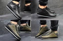 New Balance 754 высокие мужские кроссовки, р. 41-45, SF4110-11