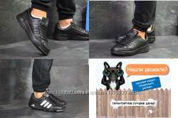 Мужские кроссовки демисезонки Адидас Adidas, р. 41-45, SF8338-39