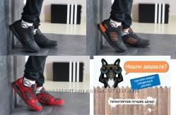 Adidas ZX 750 Адидас - легкие мужские кроссовки, р. 41-46, SF8352-54
