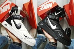 MAX качество, Найк Nike Air Force, кроссовки мужские, р. 40-44, BOF20