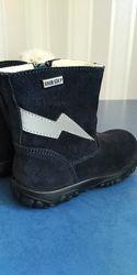 Зимние ботиночки Falcotto. RAIN STEP. 23 размер. В идеальном состоянии.