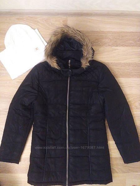 Демисезонная осенняя куртка курточка демісезоннам
