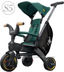 Складной велосипед Doona Liki Trike S5  S3