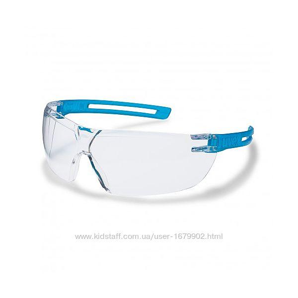 Очки защитные UVEX Икс-Фит 9199.265