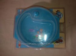 Тарелка с водяным подогревом от Canpol