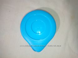 Тарелка с крышкой от фирмы Canpol