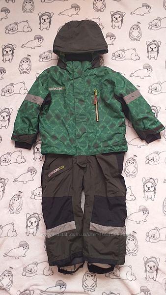 Комбинезон Didriksons комплект куртка