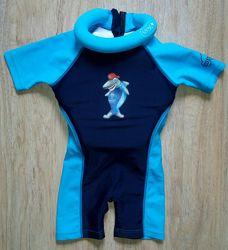 Детский плавательный защитный комбинезон Swimsafe