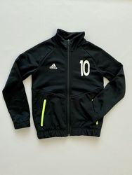 Толстовка спортивная Adidas Kids р-р 140