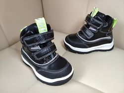 Зимние ботиночки Clibee размер 22-26