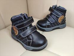 Зимние ботиночки Clibee размер  21-26