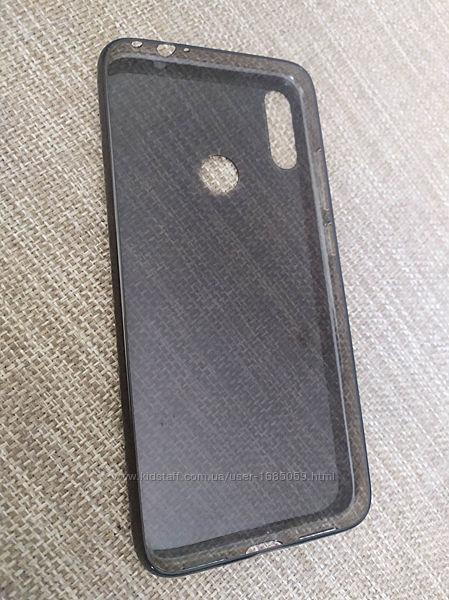 Чехол стоковый для Xiaomi Redmi Note 7