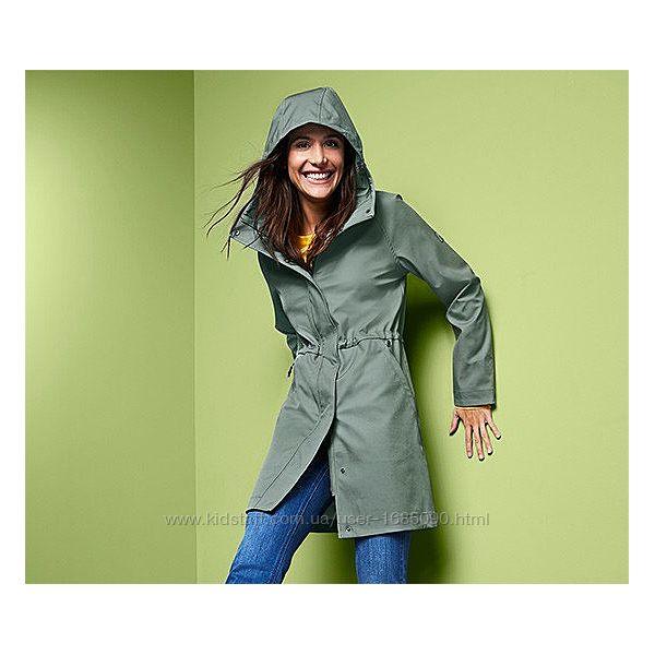 Пальто Clima Protection мембрана Tchibo чибо Германия  48 размер