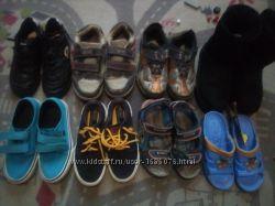 Обувь пакетом 29-32
