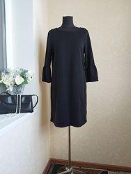 Блестящее платье F&F  10  размер