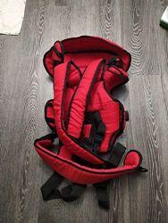 Эрго рюкзак, сумка переноска, кенгуру Zaffiro