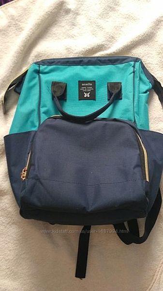 Сумка рюкзак для мамочек