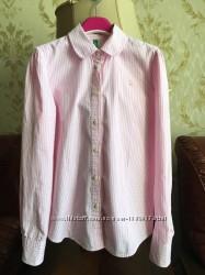 Рубашка Benetton на рост 160 см