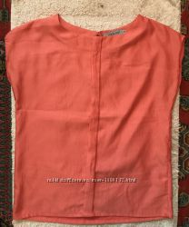 Блуза футболка размер с