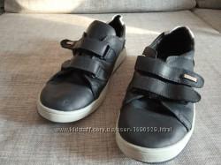 Туфли на мальчика 10-11 лет, 35 размер