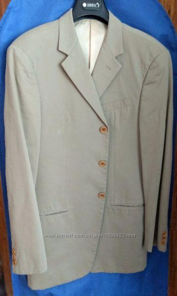 Armani пиджак блейзер