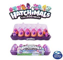 Оригінал Hatchimals CollEGGtibles 12Pack Season 4 Хетчималс Хатчімалс