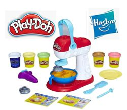 Play-Doh Kitchen Creations Spinning Treats Mixer ITEM E0102AS00