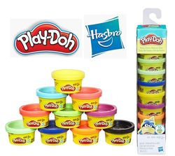 Play-Doh Party Pack Тісто Плей-до Плей До Тесто Тісто