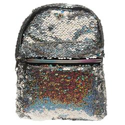 Рюкзак miso sequin small backpack