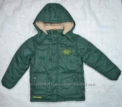 Детская зимняя куртка Snow Flight р.116-158 см QuadriFoglio, Польша