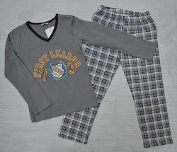 Детская пижама для мальчика Unien Champ Sevim, Турция