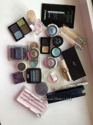 Косметика оригинал Chanel, Dior, YSL, Make Up factory и другие