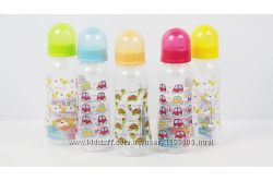 Бутылочка для ребенка 250 мл.