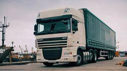 Доставка товаров в Польшу перевозка из Украины в Европу
